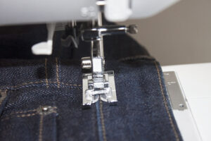 Best Tips Sewing Denim - Sewing A Pair Of Jeans