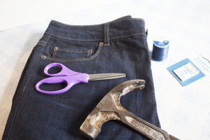 Best Tips Sewing Denim - Sewing Tools