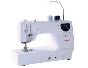 Necchi QS60 Review - Sewing Machine
