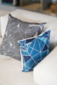 Easy Sewing Projects Teenagers Can Make - Pillows