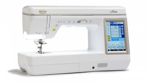 Top Baby Lock Sewing Machine - Sewing Machine