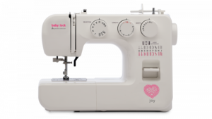 Baby Lock Joy Sewing Machine Review - Sewing Machine