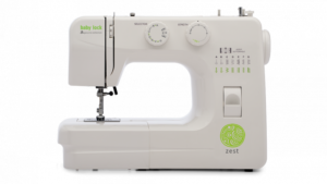 Baby Lock Zest Sewing Machine Review - Sewing Machine