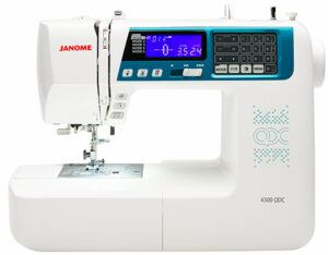 Top Janome Sewing Machines - Sewing Machine