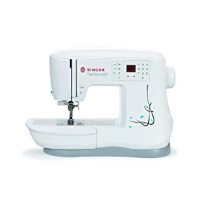 Top Singer Sewing Machines - Sewing Machine
