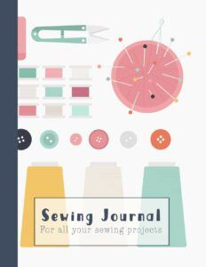 10 Gift Ideas For Sewers - Sewing Journal