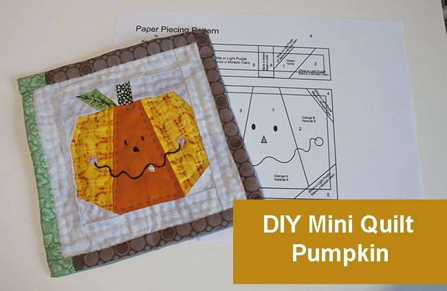 Autumn Easy Sewing Projects