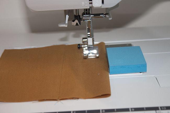 Seam Guides To Sew Straight Seams