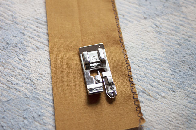 Best Sewing Machine Presser Feet