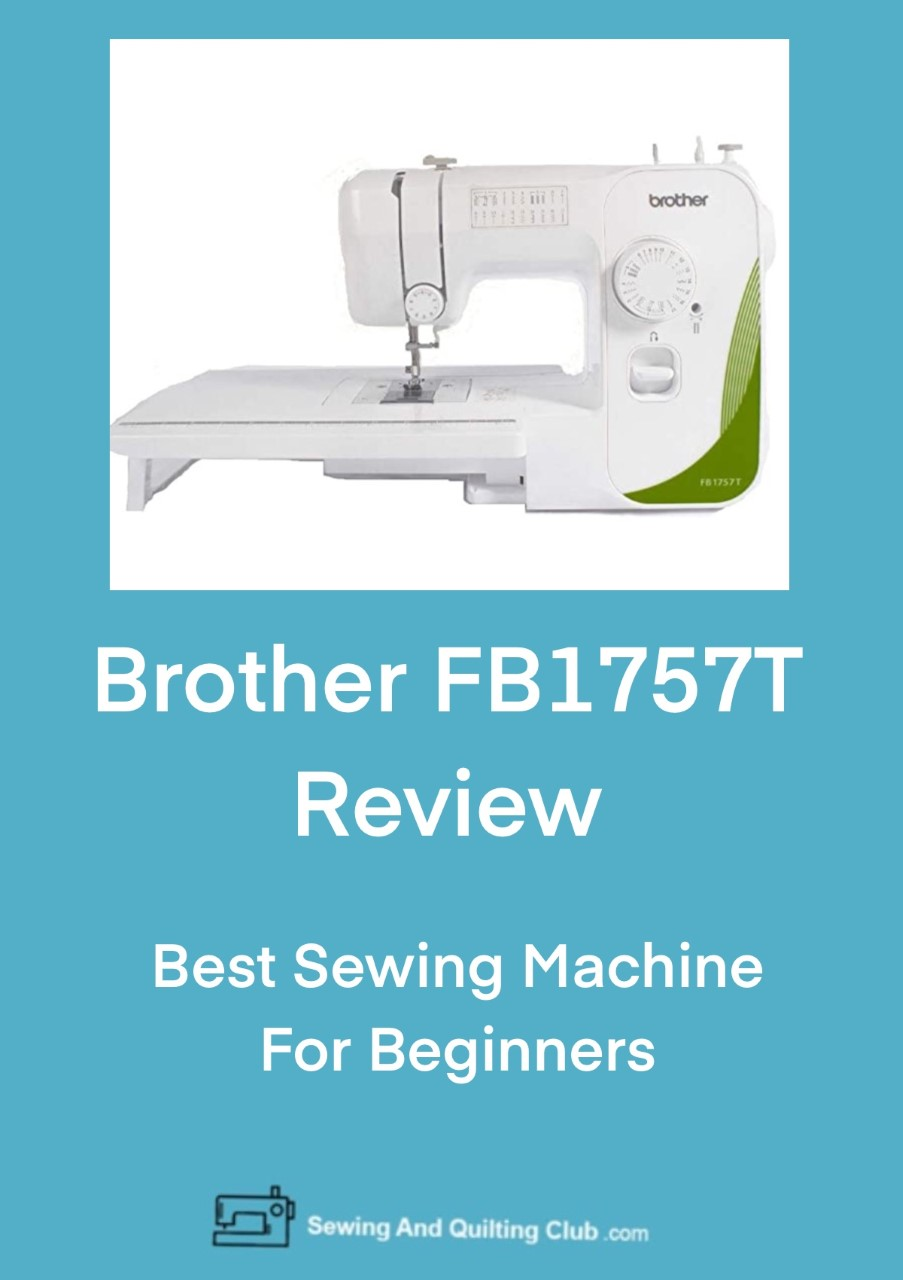 Brother FB1757T Review