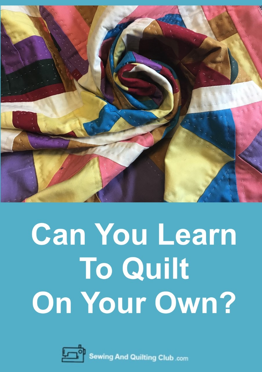 Ways To Store Your Quilts